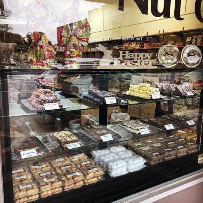 The Fresh Nut Centre