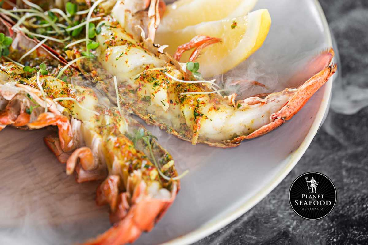 Planet Seafood Lobster Tails 203784071