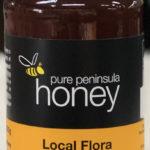 Pure Pennisula Honey Local Flora