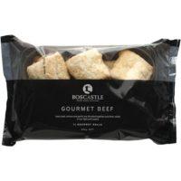 boscatle gourmet beef sausages rolls1389