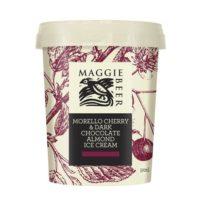 maggie beer tub icecream – morello cherry 1810