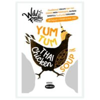 wild foodies thai chicken1456 2