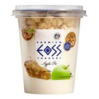apple pie yoghurt 190g