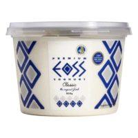 classic yoghurt 500g