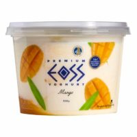 mango yoghurt 500g