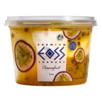 passionfruit yoghurt 500g
