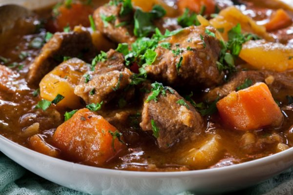 Beef Stew Slow Cooker Style 191031765
