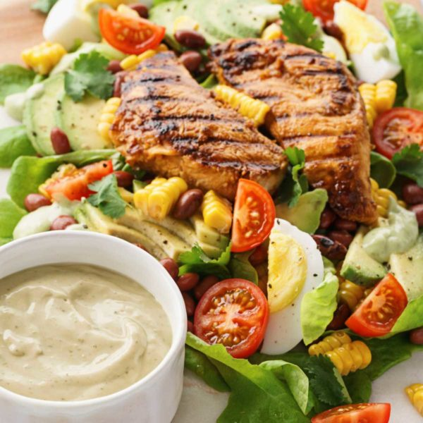 cob salad 274809291