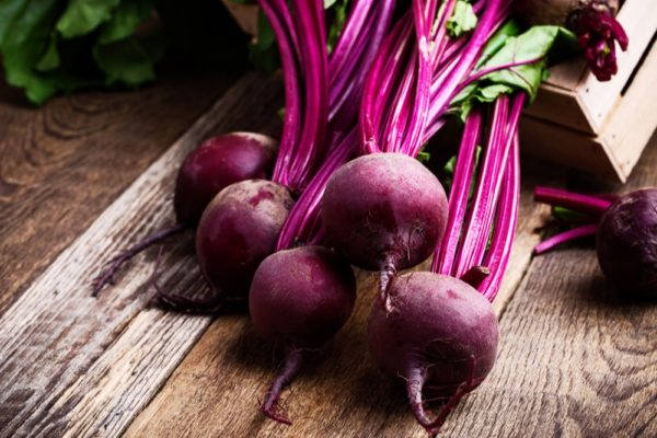 Local Food Market Co Beetroot 158343374