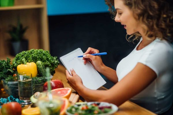 Meal Planning & Online Grocery Delivery