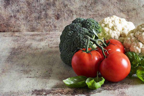 Superfood Brainpower Local Food Market Co Adobestock 278242877