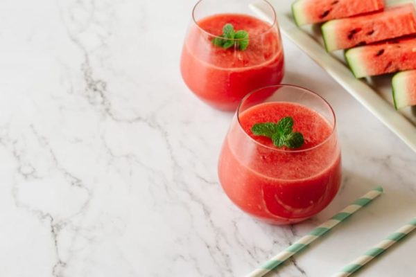 Watermelon Slushie 256362338